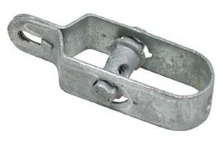 Tendifilo zincato per recinzioni in rete metallica for Poli arredamenti