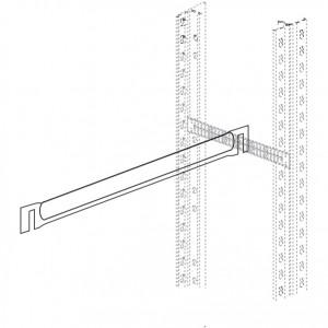 Tubo appendiabiti da 150 cm per scaffali componibili for Poli arredamenti