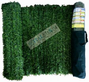 Siepi finte ornamentali per recinzione siepe artificiale for Giardino artificiale