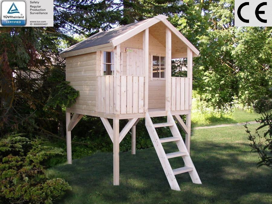 Casetta Giardino In Legno : Casetta di legno da giardino con casetta in legno con tettoia