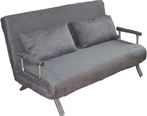 Divano letto sof bed vari colori divani 155x69x83h - Divani letto immagini ...