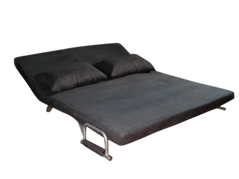 Divano letto sof bed vari colori divani 155x69x83h divanetti divano letto 2 piazze - Divano letto 2 piazze ...