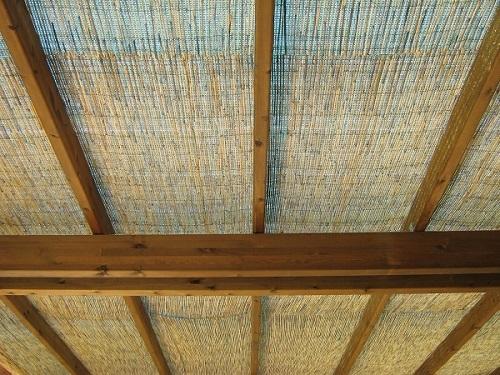 Arelle ombreggiante in bamb 200x300 cm for Arelle ombreggianti
