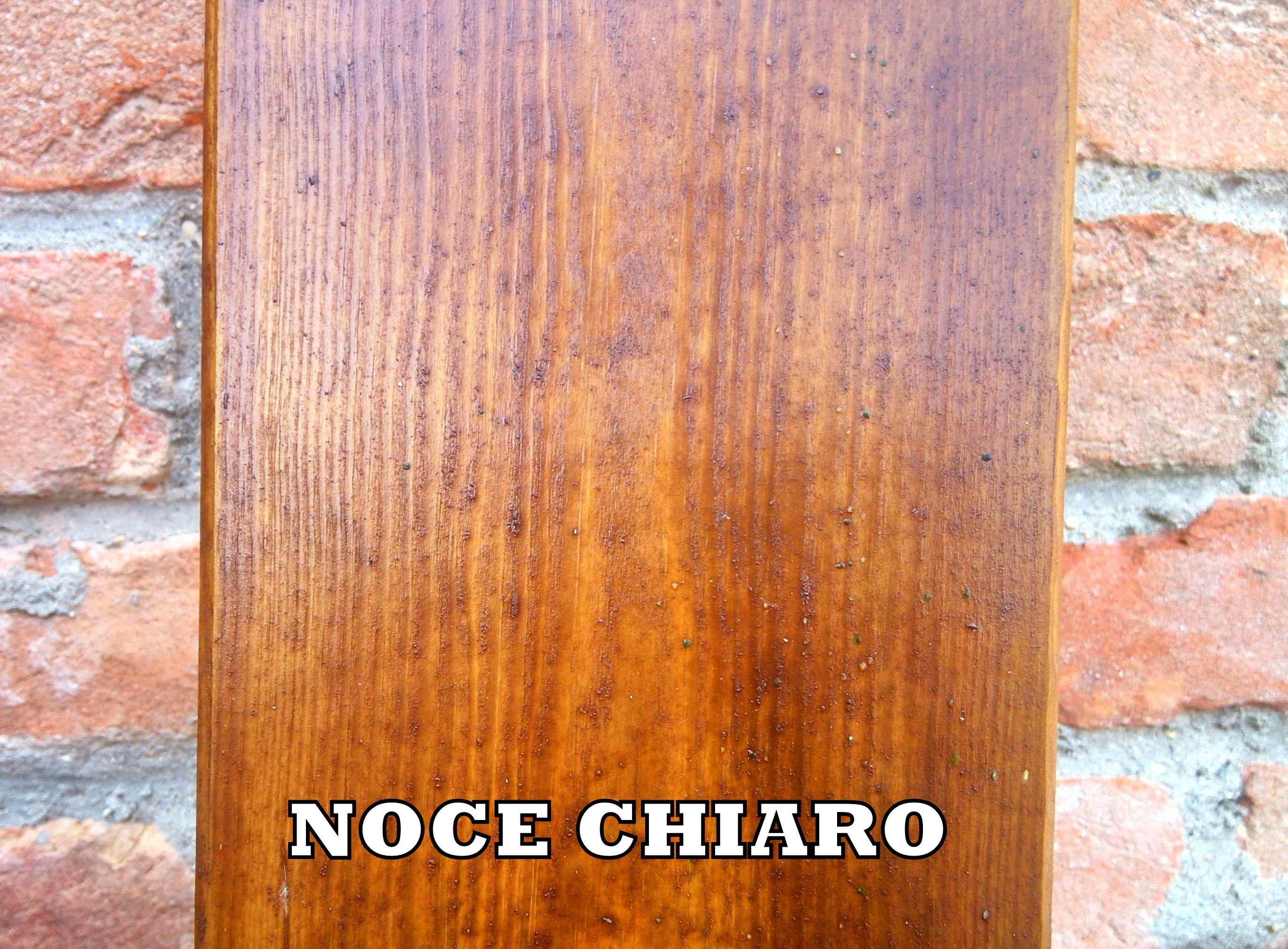 Vernice impregnate effetto cera rioverde per legno a forte - Cera d api per legno esterno ...